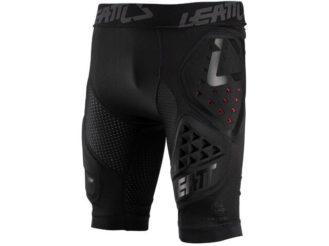Leatt DBX 3.0 3DF Impact Shorts Herren black